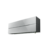 Кондиционер Mitsubishi Electric MSZ-LN50VGW-E1/MUZ-LN50VG-E1 натуральный белый Premium Inverter