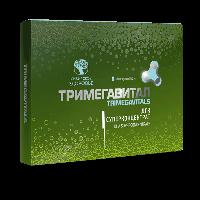 ДГК СУПЕРКОНЦЕНТРАТ - ЗАЩИТА ГОЛОВНОГО МОЗГА И ЗРЕНИЯ