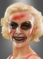 Комплект из 3 женских масок на Хэллоуин