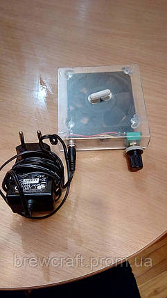 Магнитная мешалка для регидрации дрожжей, фото 2