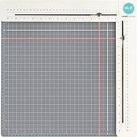 Лазерный инструмент с ковриком от  We R Memory Keepers - Laser Square & Mat