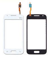 Сенсор Samsung G313F Galaxy Ace 4 Duos (Білий) Original