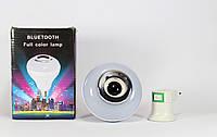 Светодиодная диско лампа Ball 2015-2 USB player