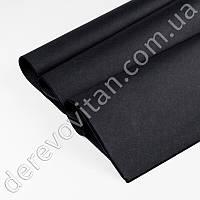 Бумага тишью, черная, 50 на 75 см