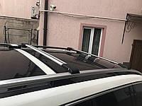 Mercedes GL/GLS klass X166 Поперечины на рейлинги (2 шт, алюминий)
