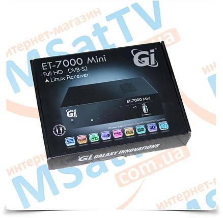 Galaxy Innovations GI ET-7000 Mini, фото 2