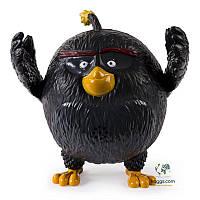 Angry Birds: Коллекционная фигурка де-люкс Бомба SM90510-2 Spin Master