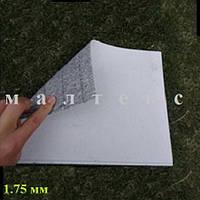Стелечный материал РК дуплекс (штробельная стелька) 1.75 мм х 1.4 м х 50 м рулон