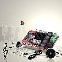 Аудио усилитель TDA7492, 2 х 50Вт, Bluetooth 4.0, AUX, D класс