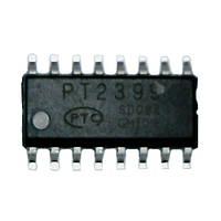 Чип PT2399 SOP16 аудиопроцессор эхо