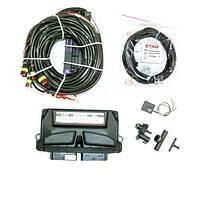Электроника STAG-300 QMAX BASIC, 8 цил., разъем типа Valtek, без датчика темп. ред.