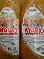 Мыло жидкое хозяйственное Mario, 700мл