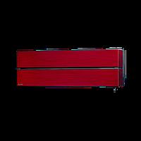 Кондиционер Mitsubishi Electric MSZ-LN60VGR-E1/MUZ-LN260VG-E1 рубиново-красный Premium Inverter
