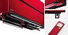 Кондиционер Mitsubishi Electric MSZ-LN25VGR-E1/MUZ-LN25VG-E1 рубиново-красный Premium Inverter, фото 3