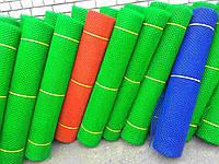 Пластиковые сетки и декоративные заборы 1,20 м ( ячейка 15х15 )