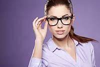 Как выбрать очки для имиджа