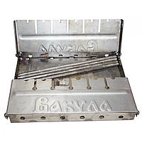Мангал-чемодан,складной мангал 6 шампур
