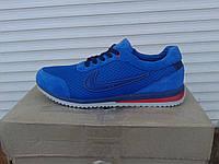 Мужские кроссовки сетка Nike