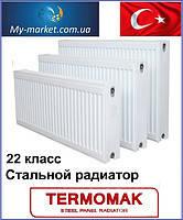Радиаторы стальные sanica 22класс