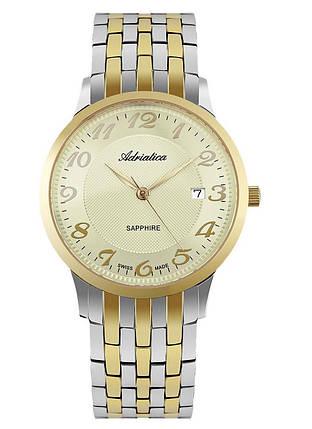 Часы Adriatica A1268.2121Q Часы Bering ber-10817-262