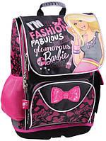 """Рюкзак школьный ортопедический  Barbie B13- 527K, ТМ """"Kite"""""""