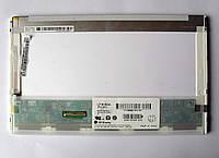 """234 Матрица 10.1"""" LG LP101WSA-TLA1 1024*600 40 pin LED глянцевая БИТАЯ"""