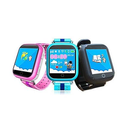 Детские часы с GPS трекером SmartYou Q200 , фото 2