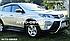 Боковые площадки в стиле Audi Q7 для Toyota Rav4 2013-2016, фото 4