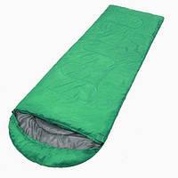 Спальный мешок зимний одеяльный 210*70 см  +0°С - 10°С
