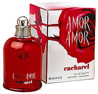 Духи для женщин Cacharel Amor Amor (Кашарель Амор Амор).