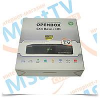 Openbox SX4 Base+ HD