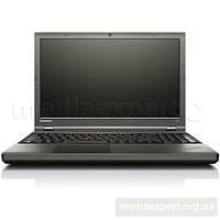 Ноутбук lenovo thinkpad t540p (20be00b8pb) i7-4710mq 8db 256gb ssd, gf-gt730m w7p/w8.1p