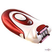 Эпилятор женский с бритвенной насадкой HAOHAN AP-893в1