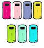 """Samsung G955F S8+ PLUS противоударный чехол оригинальный бампер панель накладка для телефона """"iFACE original"""", фото 3"""