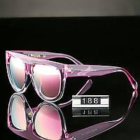 Очки женские копия Celine Селин розовые