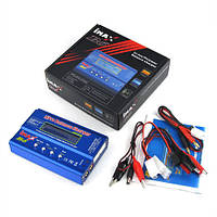 Универсальное зарядное устройство IMAX B6  80W для всех типов акамуляторов