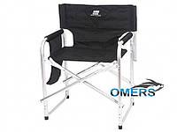 Кресло EOS алюминиевое с сумкой