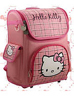 "Рюкзак школьный ортопедический  Hello Kitty 19042, ТМ ""Kite"""