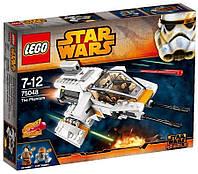 Конструктор LEGO Star Wars Фантом (75048)