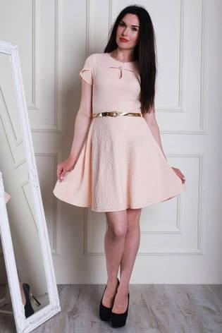 """Платье """"Соната"""", фото 2"""