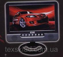 """Портативний телевізор OP-770 (7.5""""/USB)"""