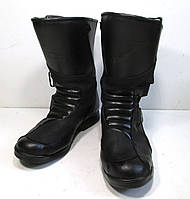 Мото ботинки DIFI, 39, Aerotex, Кожаные