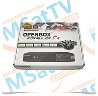 Openbox Formuler F4