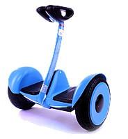 гироскутер с палкой