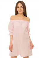 Платье из вискозы 4  цвета