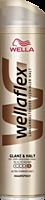 Лак для волос  Wellaflex Haarspray Fülle & Style 250 мл Лак Блеск и Сила волос Wellaflex Haarspray Glanz & Halt 250 мл