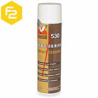 Спрей-смывка Falcon 530 для очистки дисплеев и печатных плат [550 мл]
