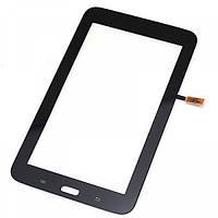 Сенсор Samsung T110 Galaxy Tab 3 Lite 7.0 Wi-Fi (Чорний) Original