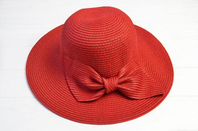 Широкополая шляпа Сардиния