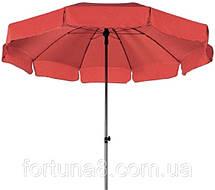 Зонт торговый пляжный с клапаном 2,2м, фото 2